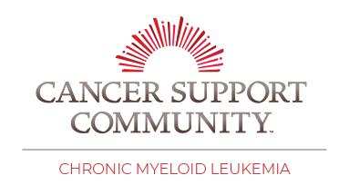 Cancer Support Community Logo / My Basket of Hope