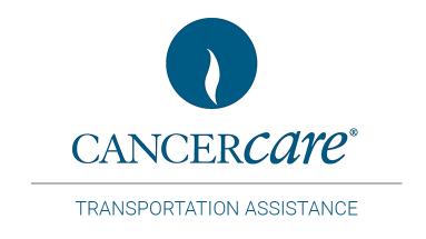 Cancercare Logo / My Basket of Hope