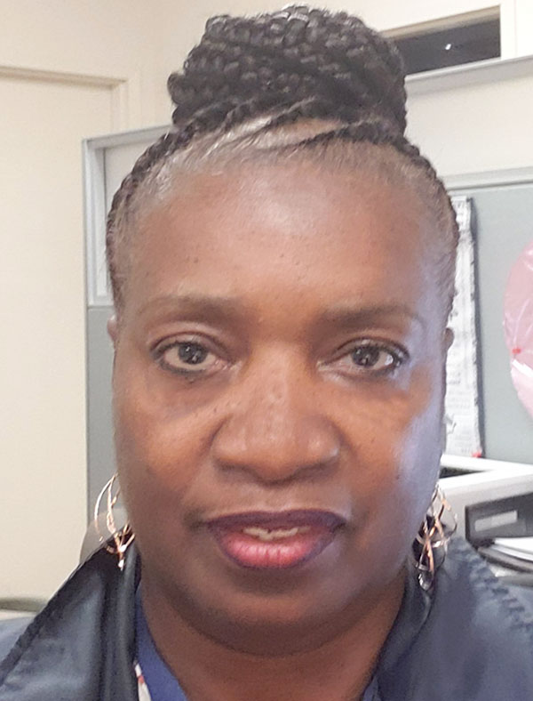 Cynthia Addison CFO of My Basket of Hope