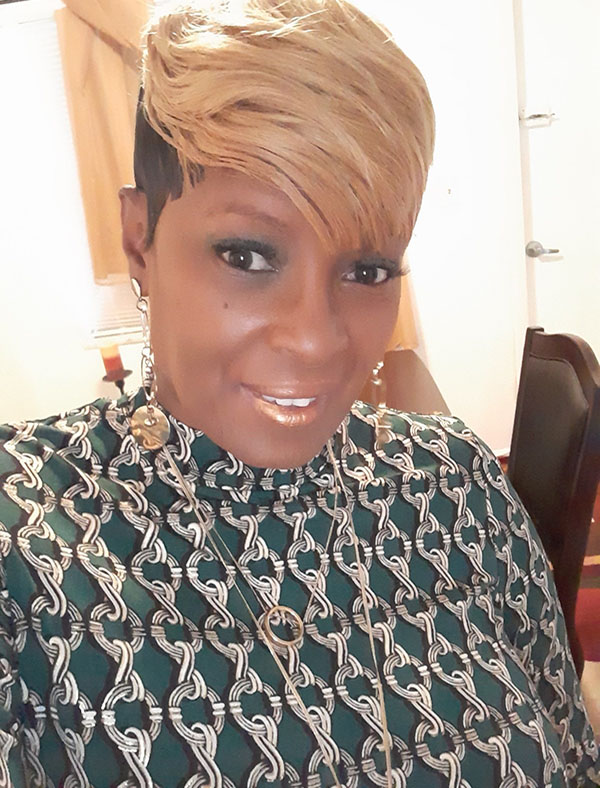 Beverly Wright Chapin & Event Coordinator