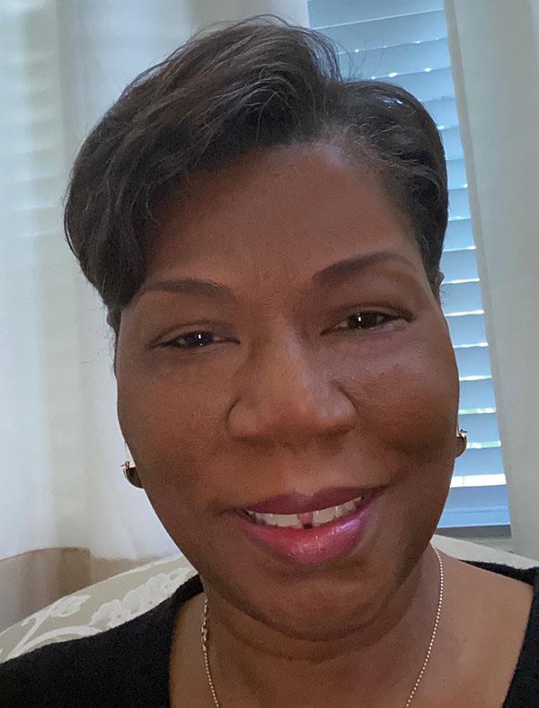 Marcia White Medical Advisor of My Basket of Hope