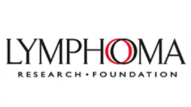 Lymphoma Reserch Foundation Logo / My Basket of Hope