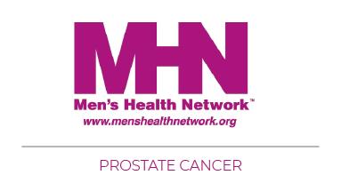 Prostate Cancer Brochure / My Basket of Hope