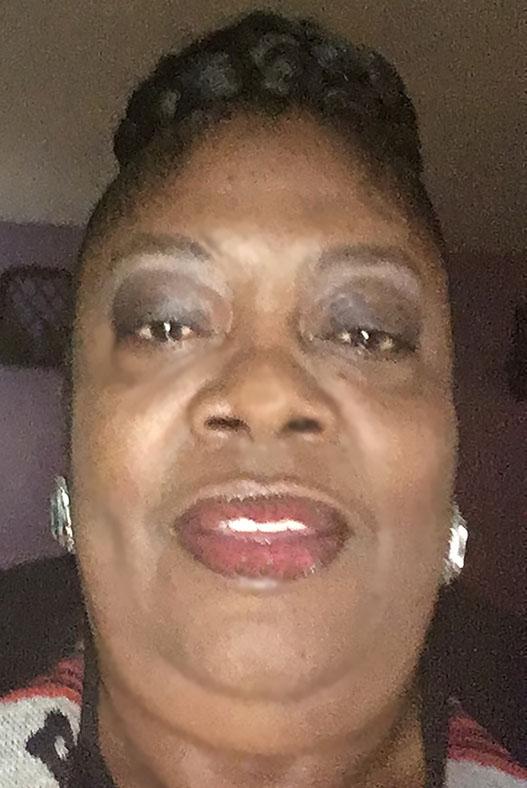 Sandra Williams Editor & Events Coordinator of My Basket of Hope