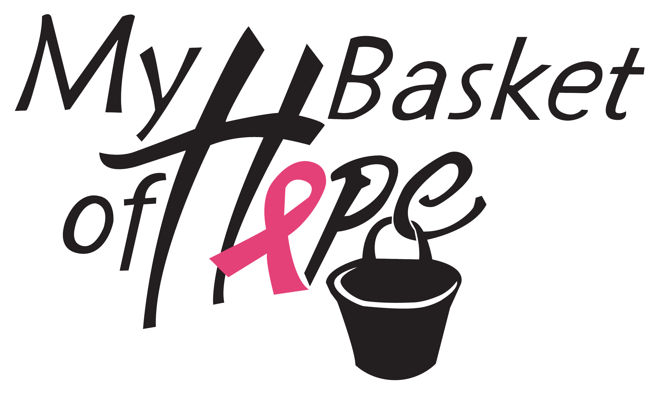 My Basket of Hope Logo