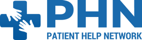 PHN Logo / My Basket of Hope