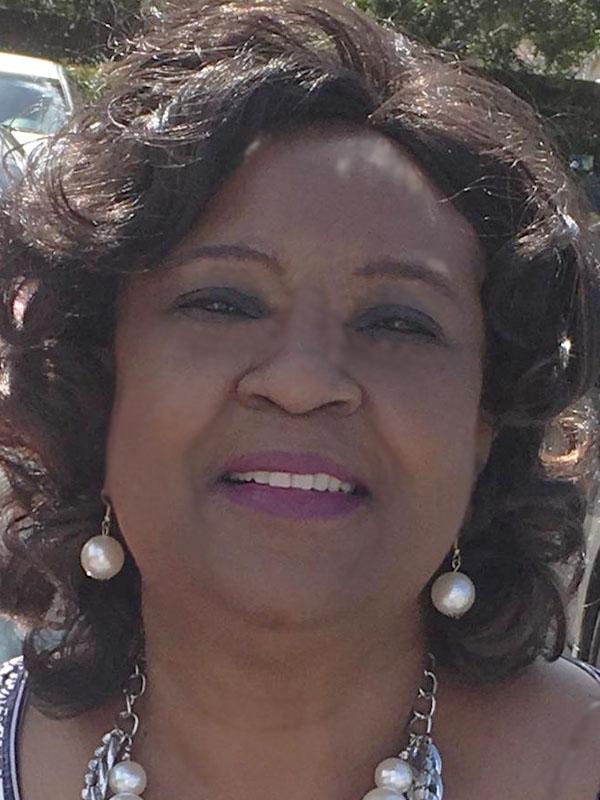 Doris Randall CEO of My Basket of Hope