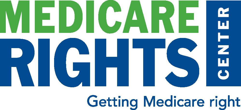 Medicare Rights Center Logo / My Basket of Hope