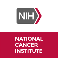 National Cancer Institute Logo / My Basket of Hope