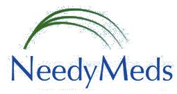 Need Meds Logo / My Basket of Hope