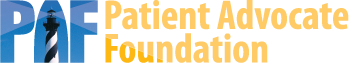 PAF Logo / My Basket of Hope