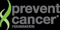 Prevent Cancer Foundation Logo / My Basket of Hope
