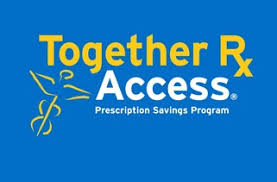 Together Rx Access Logo / My Basket of Hope